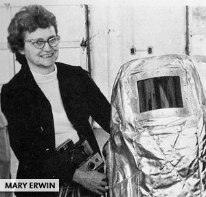 Mary Erwin - Abqaiq Kindergarten Teacher - Pickles