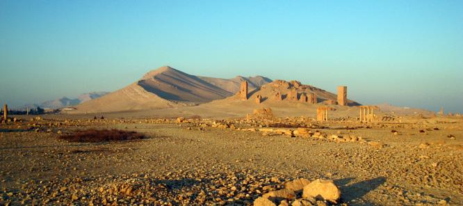 Syria's Treasures, Part 2 – Palmyra