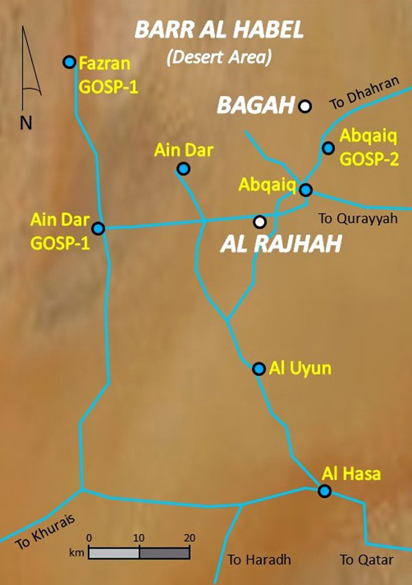 Tales of the Bedouin–Part XII: Faisal and the Falcon, Part 1