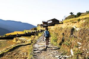 Aramco Himalayan Adventure