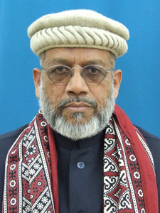 Engr Iqbal Ahmed Khan