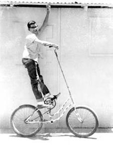 Kangaroo Bikes