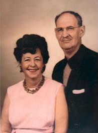 Helen and Barney McKeegan