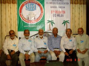 Saudi Aramco Ex-Employees Association