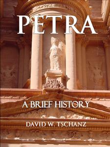 The Nabataens: A Brief History of Petra and Madain Saleh