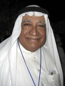 Ali Al-Baluchi