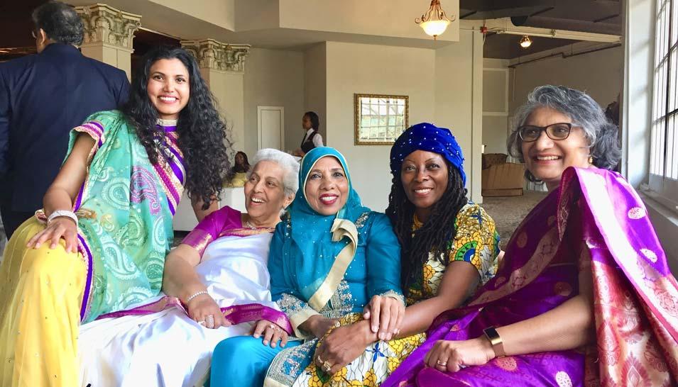 Old Abqaiq ACC Friends Reunite