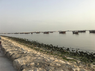 Photo Trip to Dammam and Al-Khobar