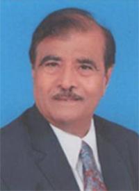 Ateeq-ur-Rehman Khan