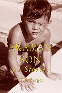 Arabian Son by Tim Barger