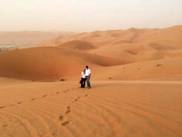 Charlie Foreman's Story: Stories from Expatriate Arabia: Through the Eyes of a Third Culture Kid