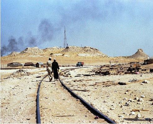 Jabal Shamaal