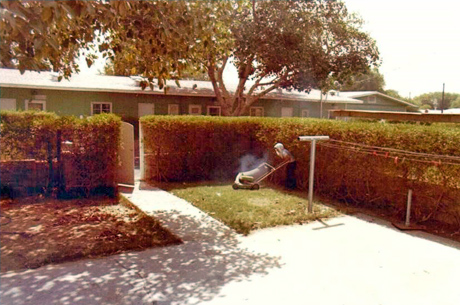 Kevin's Story: Memories of Expat Life in Abqaiq 1978-1983