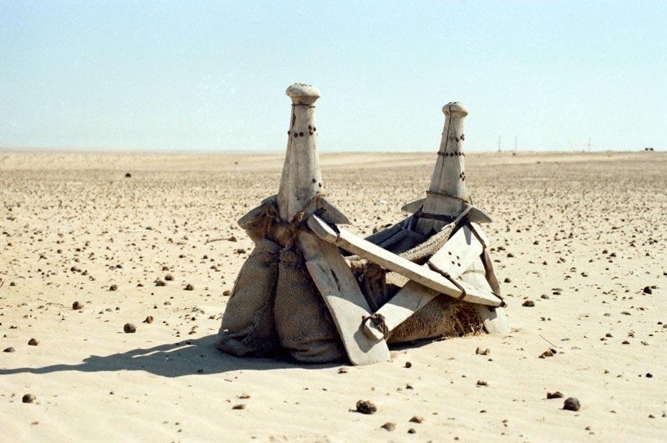 Mark Lowey's Journey from Suburban California to Saudi Arabia in 1978