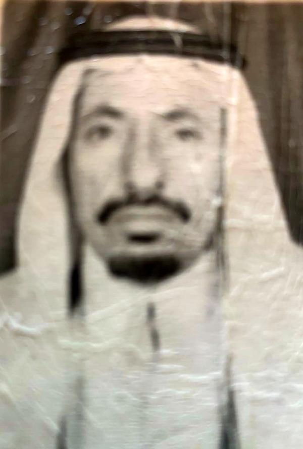 Tales of the Bedouin - Part II