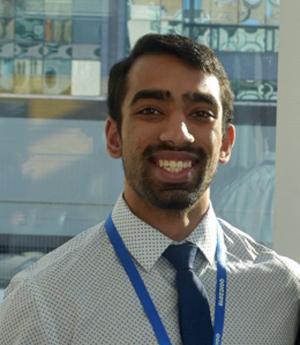 Sean Monteiro Named Dean's Scholar by Queen's University, Ontario, Canada
