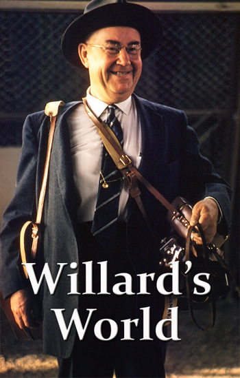 Willard's World