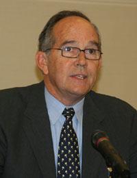 Tim Barger