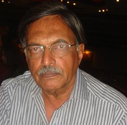 Engr. Baderuddin Khan