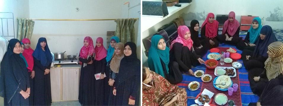 Rehmat Ul Alameen Welfare Organization 2018