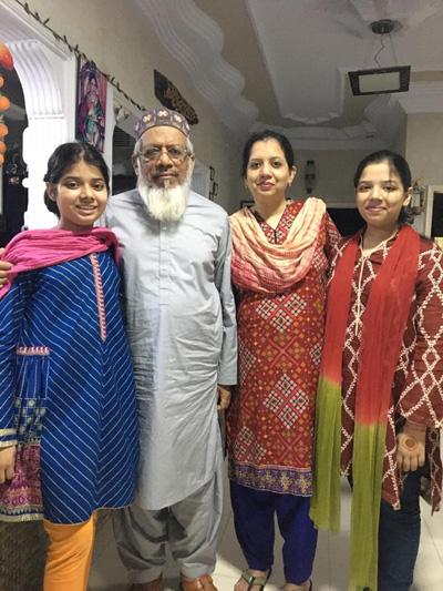 2021 Eid-Ul-Adha Celebration