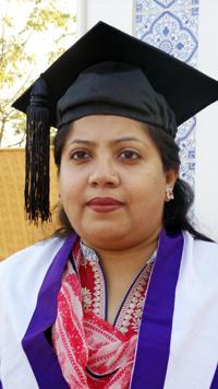 Dr. Kiran Khan