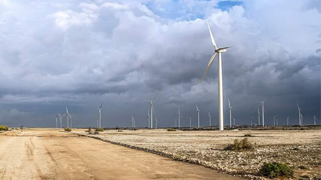 IEP Field Trip to Yunus Energy Limited