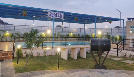 Razorfish Makes Waves in Shadnagar