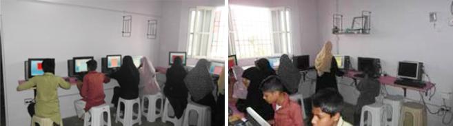Rehmat Ul Alameen Welfare Organization 2016
