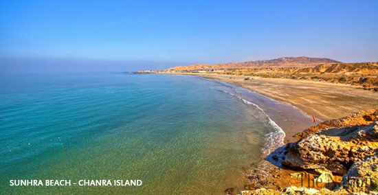 Mubarak Village-A Reason to Fall in Love with Pakistan-Again | Sunhra Beach-Chanra Island