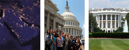 2016 Washington, DC Summer Internship Program