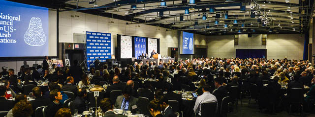 26th Annual Arab-U.S. Policymakers Conference