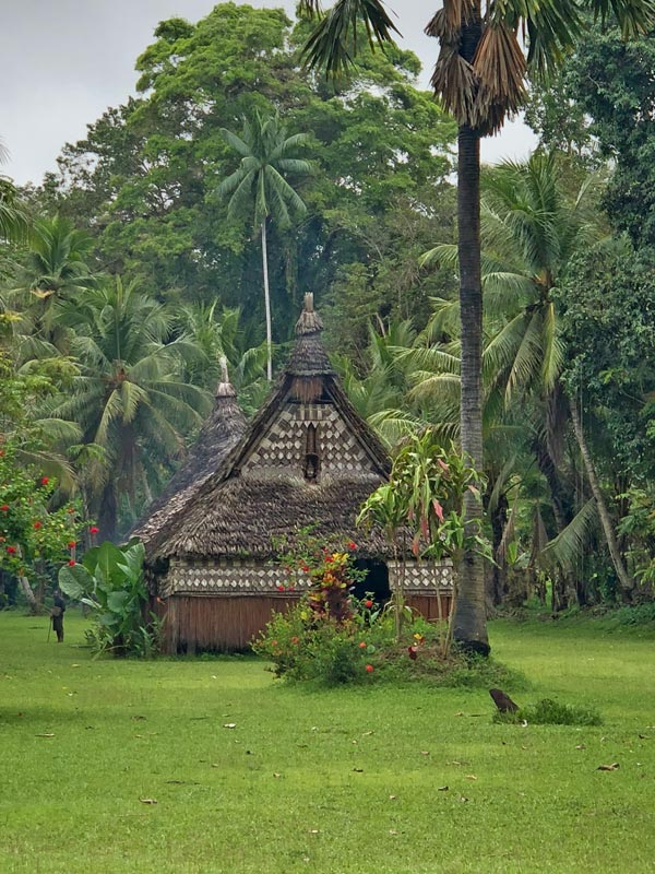 The Dhahran Outing Group | Papua New Guinea: Tribes, birds, and a society in transition