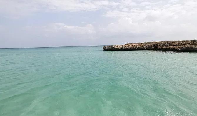 The Seven Natural Wonders of Arabia, Part V – The Farasan Islands