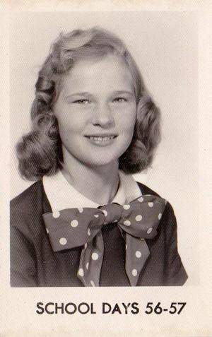 A Little Girl from Natoma, Kansas - A True Story