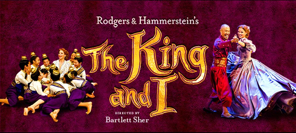 A Princely Performance of 'The King and I'