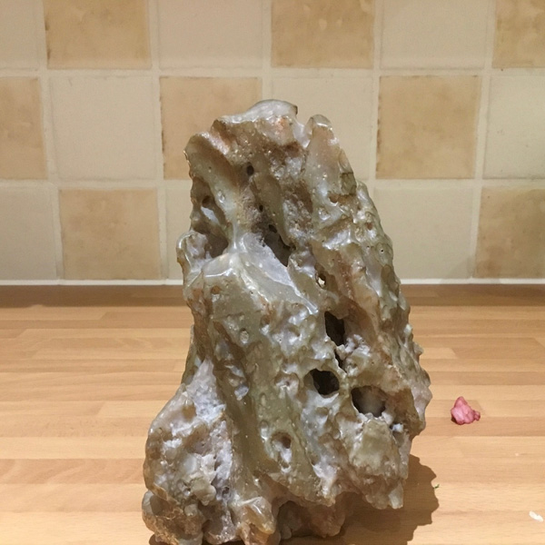 Can You Identify this Rock?