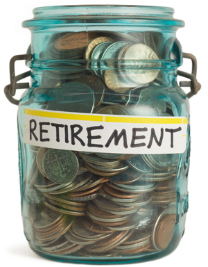 Have You Retired or Been Laid Off? Here's How You Can Access Funds.