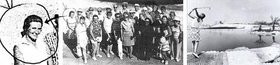 Help Identify Golfer