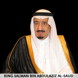 King Salman bin Abdulaziz Al-Saud Visits Washington DC