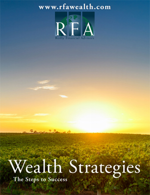 The Last Article of Our 12-Part Wealth Strategies Series: The Steps to Success