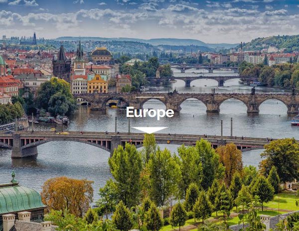 Reilly Financial Advisors Opens New Office in Prague
