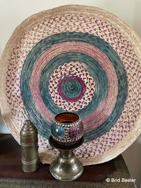 Saudi Arabian Basketry – A Woven Heritage