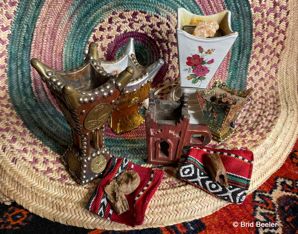 Scents of Arabia – an Ode to Identity