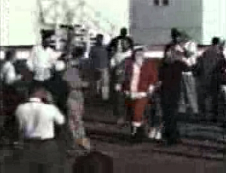 Sleigh Bells Ring in 1952
