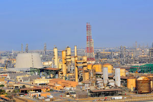Jubail: Fishing Village to an Industrial City