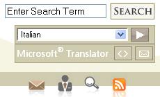 Microsoft® Translator on Aramco ExPats