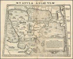 Arabia: Land of Mystery