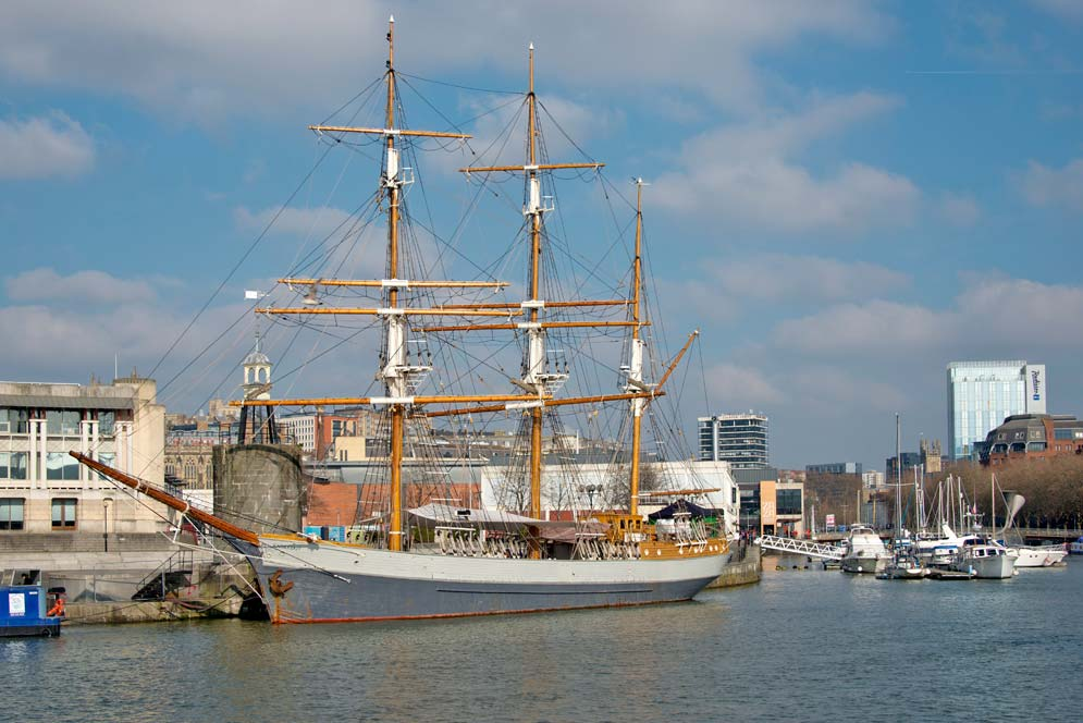 Bristol in September: Come Visit a World's 10 Best