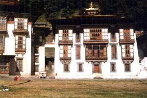 Kurjey Monastery